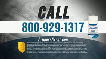 Gold Shield Group TV Spot, 'Limbrel Safety Alert' - Thumbnail 10