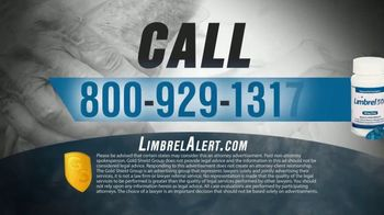 Gold Shield Group TV Spot, 'Limbrel Safety Alert' - Thumbnail 9