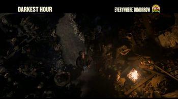 Darkest Hour - Alternate Trailer 22