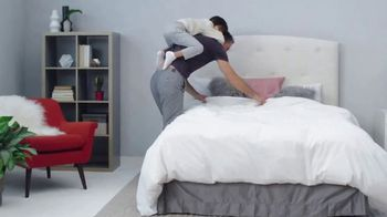 Mattress Firm Winter Slumber Sale TV Spot, 'Year End Closeout: Box Spring' - Thumbnail 7