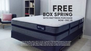 Mattress Firm Winter Slumber Sale TV Spot, 'Year End Closeout: Box Spring' - Thumbnail 8