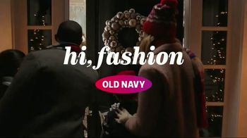 Old Navy TV Spot, 'Do The HOLIYAY Dance: 75 Percent Off' Song by Justice - Thumbnail 1