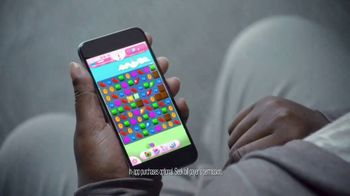 Candy Crush Saga TV Spot, 'It's Party Time! Get That Sweet Feeling!' - Thumbnail 3