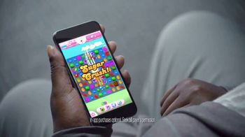 Candy Crush Saga TV Spot, 'It's Party Time! Get That Sweet Feeling!' - Thumbnail 4