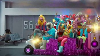 Candy Crush Saga TV Spot, 'It's Party Time! Get That Sweet Feeling!' - Thumbnail 8