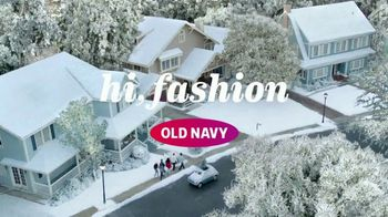 Old Navy TV Spot, 'Jingle Jammies Jam: 75 Percent Off' - Thumbnail 1