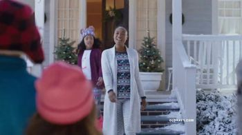 Old Navy TV Spot, 'Jingle Jammies Jam: 75 Percent Off' - Thumbnail 3