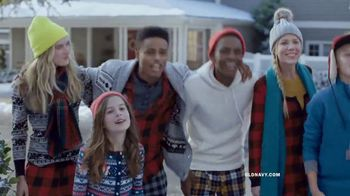 Old Navy TV Spot, 'Jingle Jammies Jam: 75 Percent Off' - Thumbnail 4