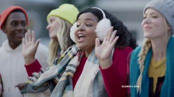 Old Navy TV Spot, 'Jingle Jammies Jam: 75 Percent Off' - Thumbnail 7
