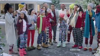 Old Navy TV Spot, 'Jingle Jammies Jam: 75 Percent Off' - Thumbnail 8