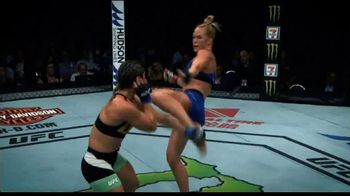 UFC 219 TV Spot, 'Pay-Per-View: Cyborg vs. Holm' Song by Pop Evil - Thumbnail 4