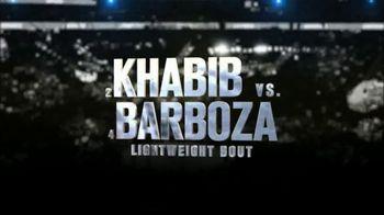 UFC 219 TV Spot, 'Pay-Per-View: Cyborg vs. Holm' Song by Pop Evil - Thumbnail 7