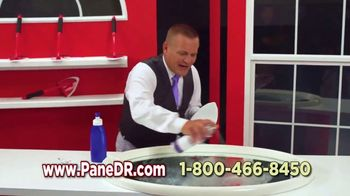 Pane DR TV Spot, 'Pane in the Glass: Free Extension Pole'