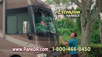 Pane DR TV Spot, 'Pane in the Glass: Free Extension Pole' - Thumbnail 10
