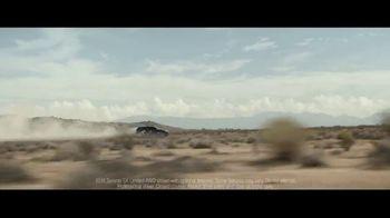 2018 Kia Sorento TV Spot, 'The SUV Out of Nowhere: Freedom' [T2] - Thumbnail 5