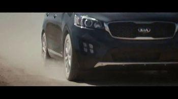 2018 Kia Sorento TV Spot, 'The SUV Out of Nowhere: Freedom' [T2] - Thumbnail 6