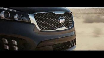 2018 Kia Sorento TV Spot, 'The SUV Out of Nowhere: Freedom' [T2] - Thumbnail 8