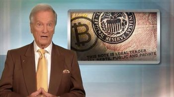 Swiss America TV Spot, 'Bitcoin' Featuring Pat Boone - Thumbnail 3