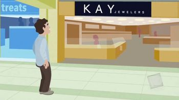 Kay Jewelers TV Spot, 'Investigation Discovery: Impossible Present Dilemma' - Thumbnail 6