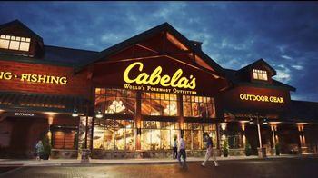 Cabela's Christmas Sale TV Spot, 'Last Minute Gifts: Huntingwear' - Thumbnail 8