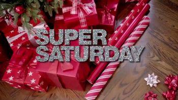 Macy's Super Saturday TV Spot, 'Last Minute Gifts' - Thumbnail 2