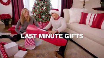 Macy's Super Saturday TV Spot, 'Last Minute Gifts' - Thumbnail 3
