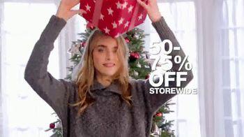 Macy's Super Saturday TV Spot, 'Last Minute Gifts' - Thumbnail 5