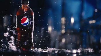 Pepsi Zero Sugar TV Spot, 'Delicious and Refreshing: Slide' - Thumbnail 9