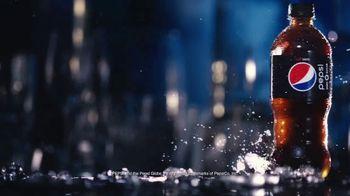 Pepsi Zero Sugar TV Spot, 'Delicious and Refreshing: Slide' - Thumbnail 3