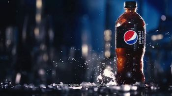 Pepsi Zero Sugar TV Spot, 'Delicious and Refreshing: Slide' - Thumbnail 4