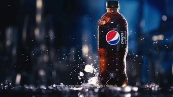 Pepsi Zero Sugar TV Spot, 'Delicious and Refreshing: Slide' - Thumbnail 5
