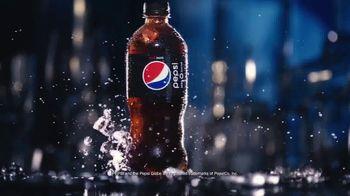 Pepsi Zero Sugar TV Spot, 'Delicious and Refreshing: Slide' - Thumbnail 7
