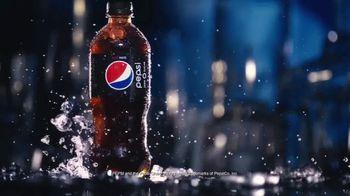 Pepsi Zero Sugar TV Spot, 'Delicious and Refreshing: Slide' - Thumbnail 8