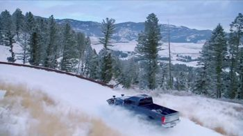 Ford Year End Sales Event TV Spot, 'Snow Day' [T2] - Thumbnail 2