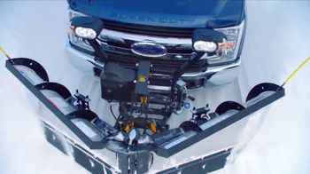 Ford Year End Sales Event TV Spot, 'Snow Day' [T2] - Thumbnail 4