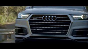 Season of Audi Sales Event TV Spot, 'Instincts' [T2] - Thumbnail 1