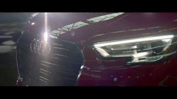 Season of Audi Sales Event TV Spot, 'Instincts' [T2] - Thumbnail 8