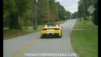 The Southern Weekend TV Spot, 'All Things Food and Fun' - Thumbnail 2