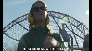 The Southern Weekend TV Spot, 'All Things Food and Fun' - Thumbnail 3