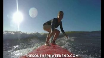 The Southern Weekend TV Spot, 'All Things Food and Fun' - Thumbnail 4