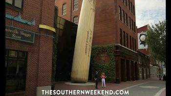 The Southern Weekend TV Spot, 'All Things Food and Fun' - Thumbnail 5