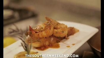 The Southern Weekend TV Spot, 'All Things Food and Fun' - Thumbnail 6
