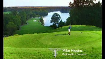 Robert Trent Jones Golf Trail TV Spot, 'North to South' - Thumbnail 1