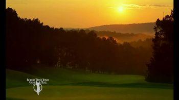 Robert Trent Jones Golf Trail TV Spot, 'North to South' - Thumbnail 2