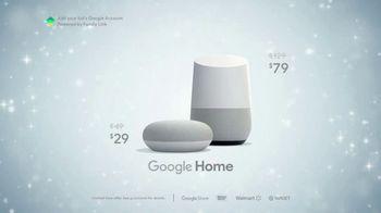 Google Home TV Spot, 'Call the North Pole' - Thumbnail 10