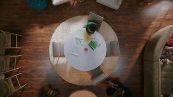 Google Home TV Spot, 'Call the North Pole' - Thumbnail 4