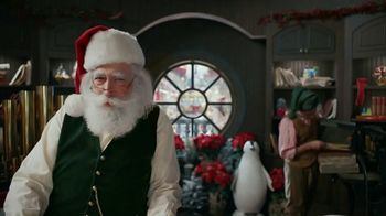 Google Home TV Spot, 'Call the North Pole' - Thumbnail 8