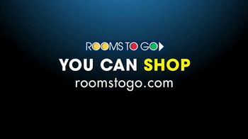 Rooms to Go TV Spot, 'Five Years Interest-Free Financing' - Thumbnail 2