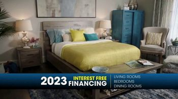 Rooms to Go TV Spot, 'Five Years Interest-Free Financing' - Thumbnail 6