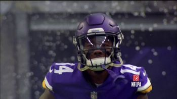 Bose TV Spot, 'Dialed In: Stefon Diggs' - Thumbnail 4